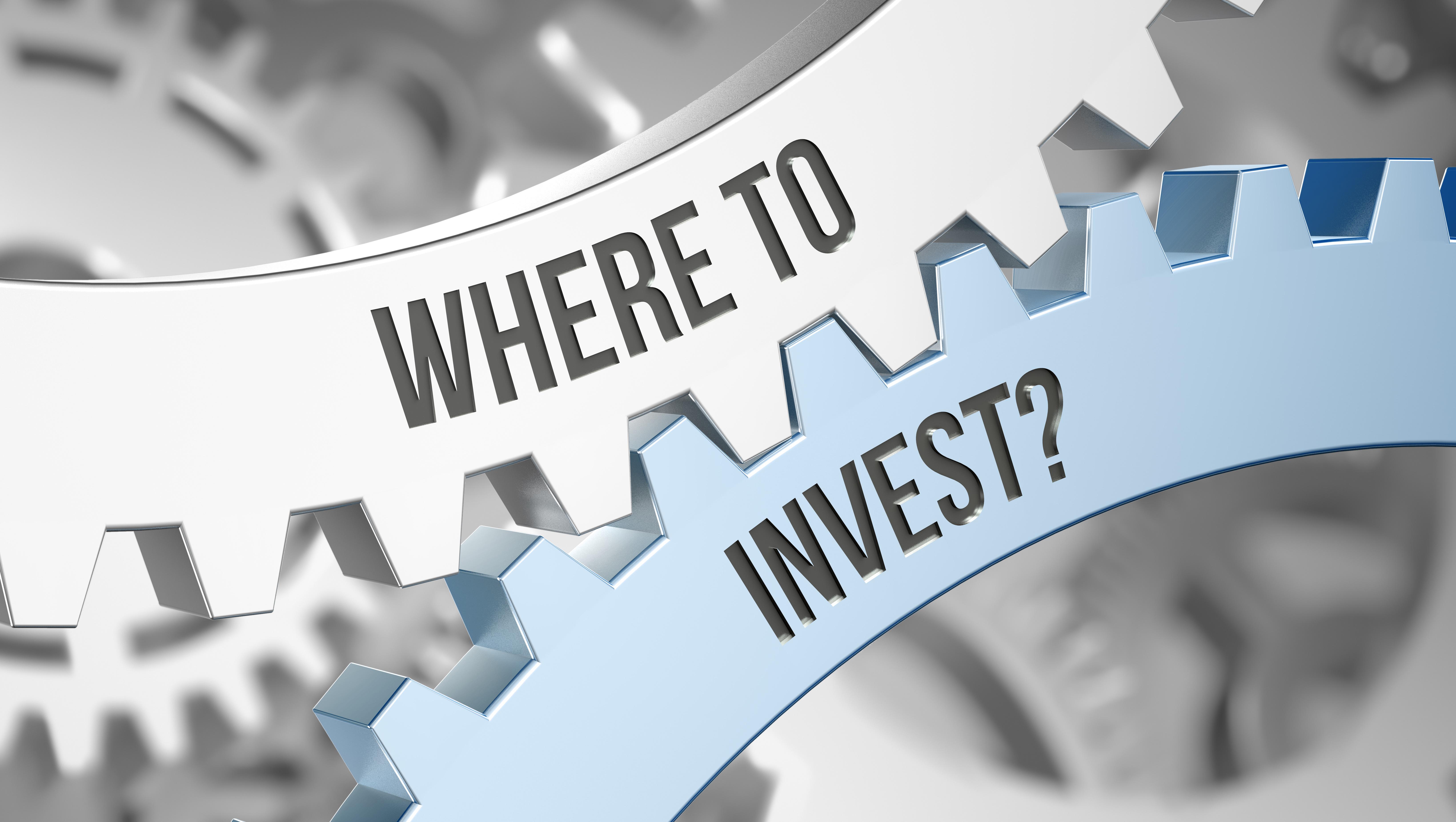 Invest In Trust Deeds!