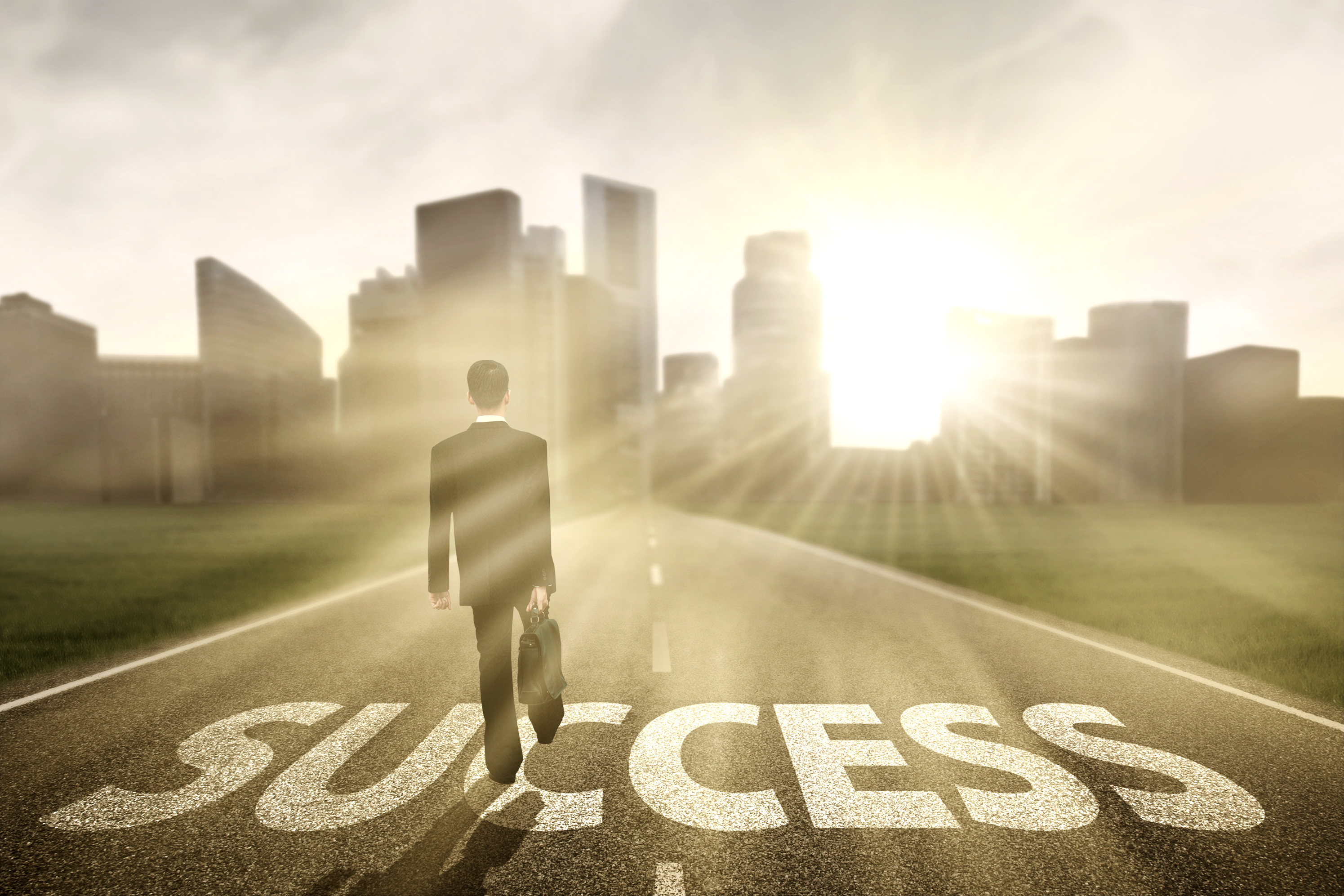 Leading Brokers To Success