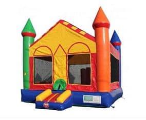 Royal Bouncy Castle