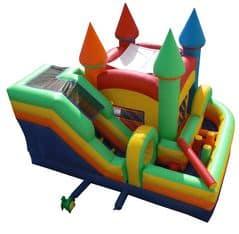 Combo Slide Obstacle