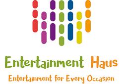 Entertainment Haus Logo