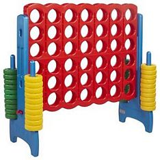Giant Connect4