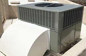 Residential AC Replacement