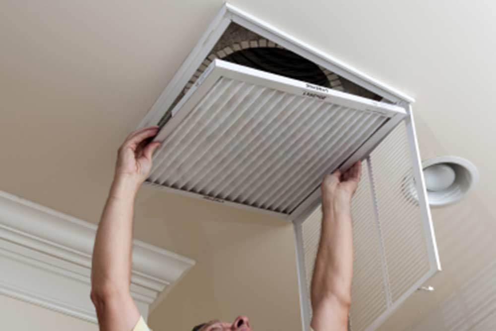 Different Types of Air Conditioning Air Filters