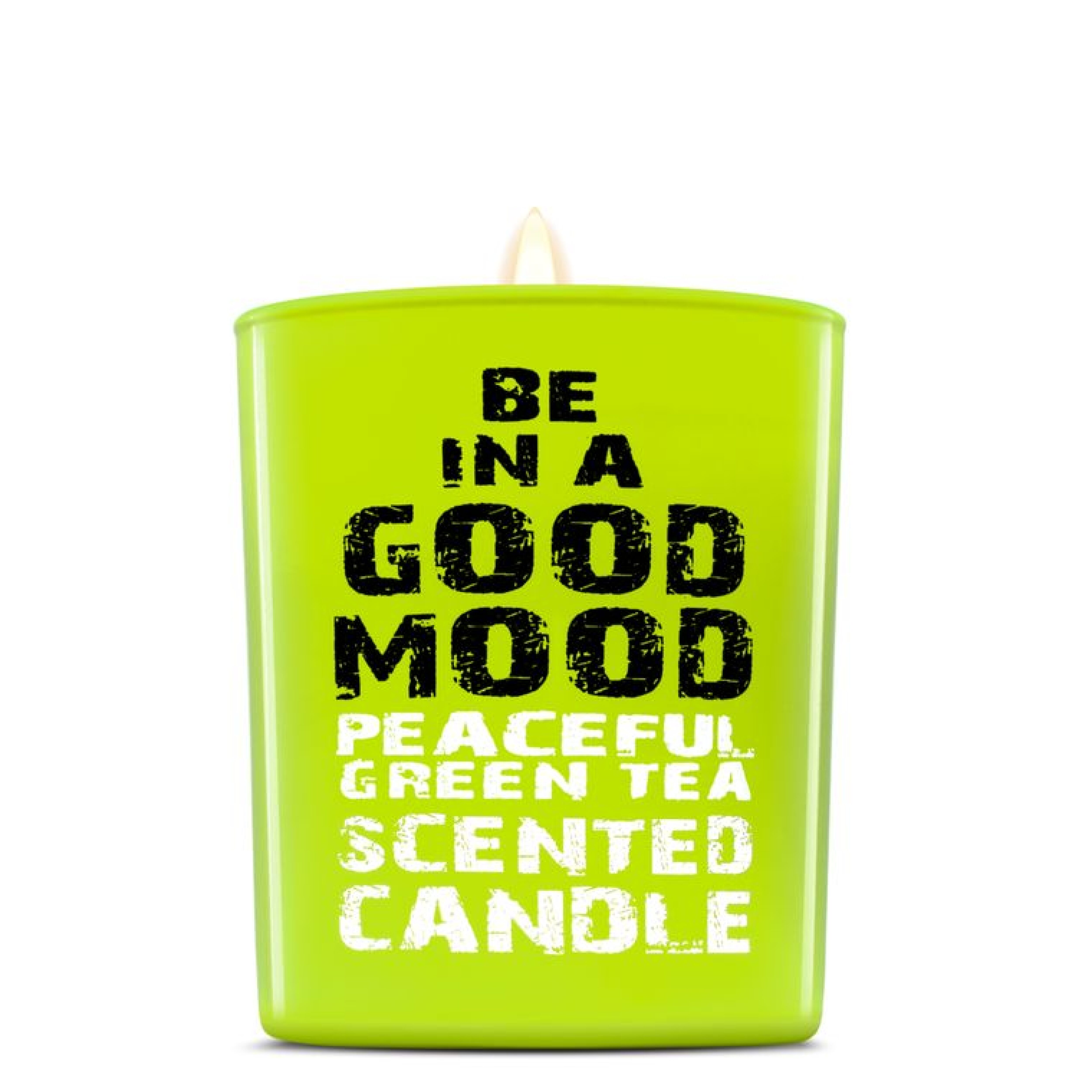 Be In A Good Mood Peaceful Scented Candle