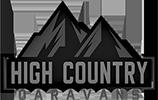 High Country Caravans & Campers Logo