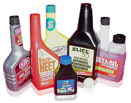 Induction Sealing and Automotive Cap Sealing
