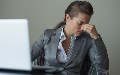 How Leaders Can Cope With Stress