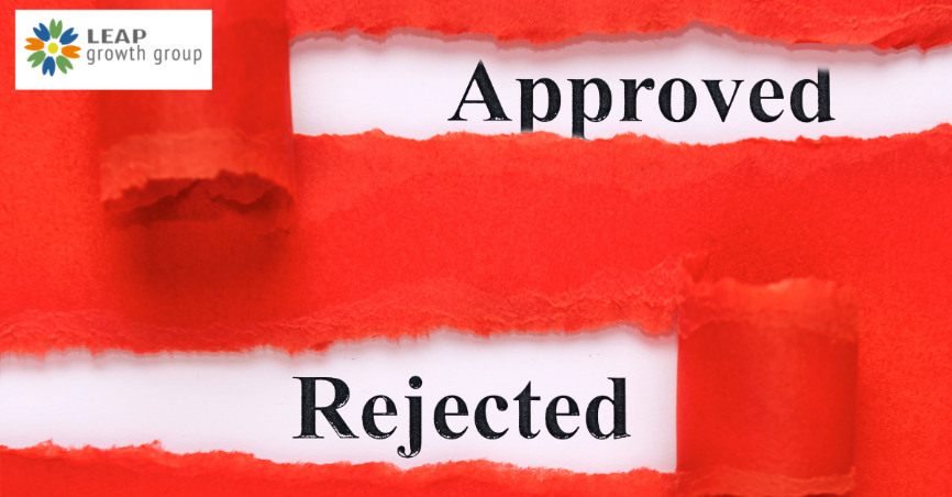 Business Owners & Entrepreneurs #1 Challenge: Fear of Rejection