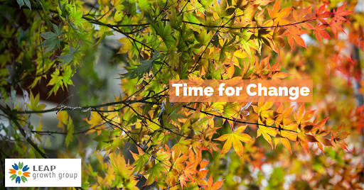 Business Owners & Entrepreneurs #5 Challenge: Change
