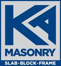 KA MASONRY