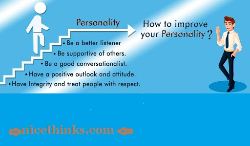 Best Ways To Improve Your Personality