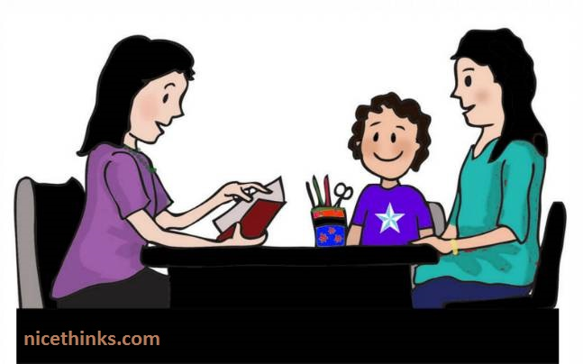 Give children proper guidance on education