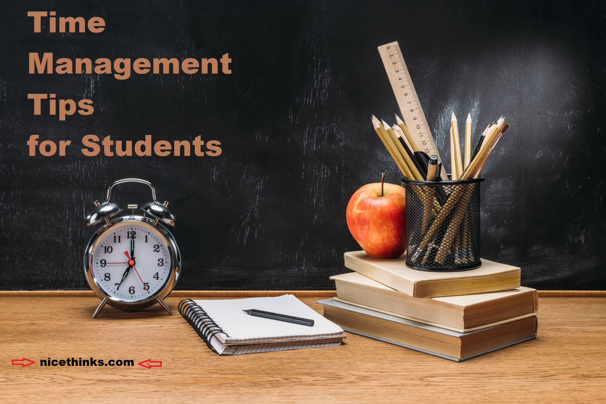 Time use in student life