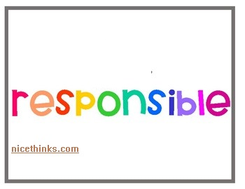 They are responsible