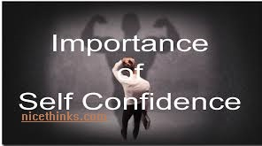 importance of self confidence 5