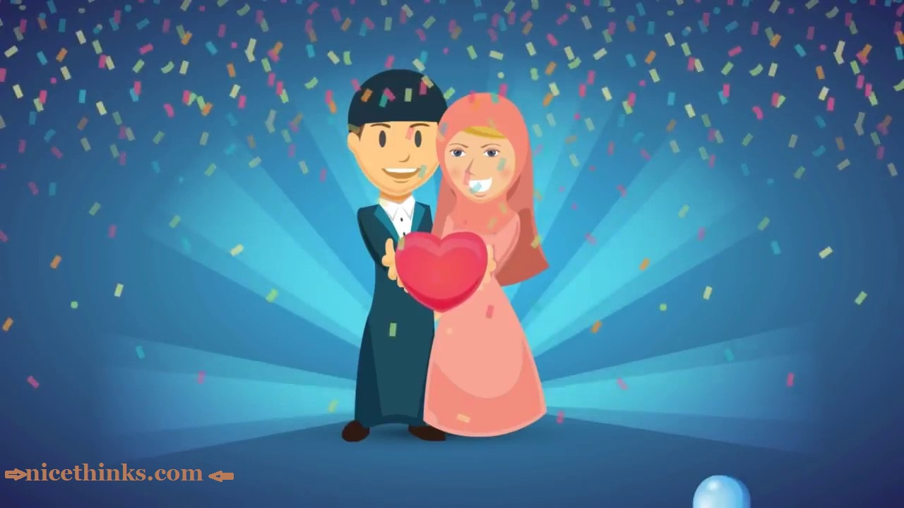 What Is Love? The Love Between Husband And Wife