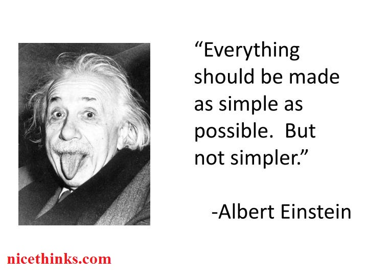 Inspiring And Clever Quotes From Albert Einstein