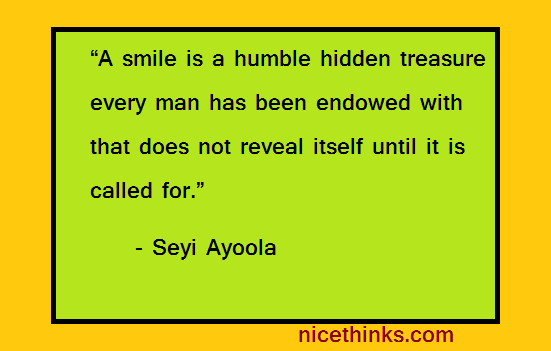 Seyi Ayoola Quotes