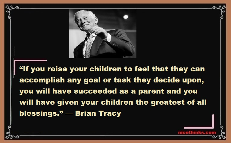 Brian Tracy Success quotes