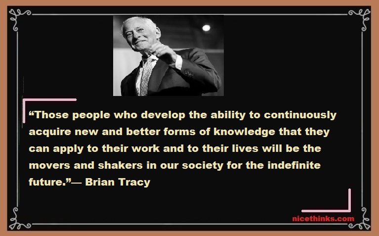 Brian Tracy Business quotes