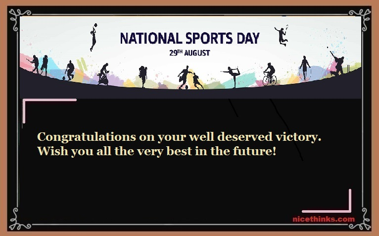 Congratulations Messages for Winners