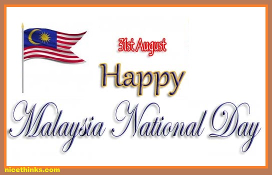 Malaysia National Day
