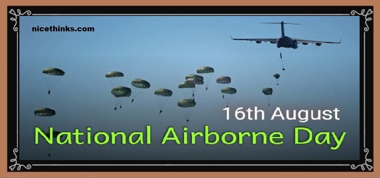 National Airborne Day 2020 Wishes