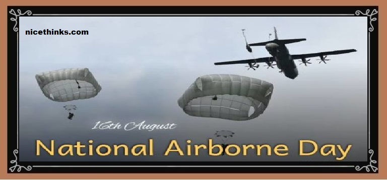 National Airborne Day Wishes