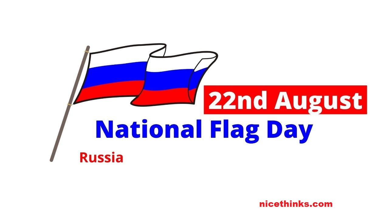 National Flag Day Russia 2020