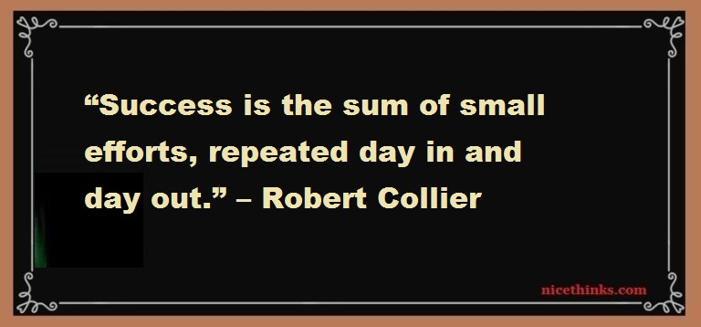 Small Industry Day Quotes