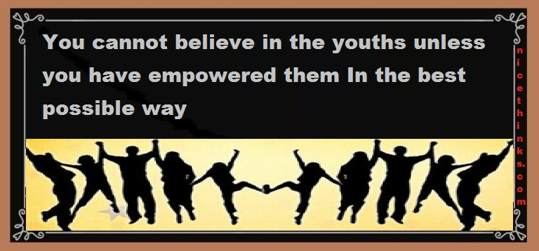 international youth day message