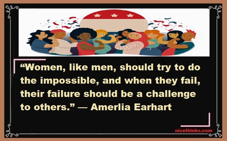 Inspiring Quotes for Women's Equality Day