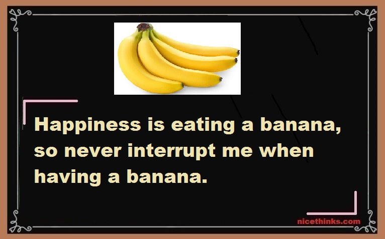 National Banana Lovers Day Messages