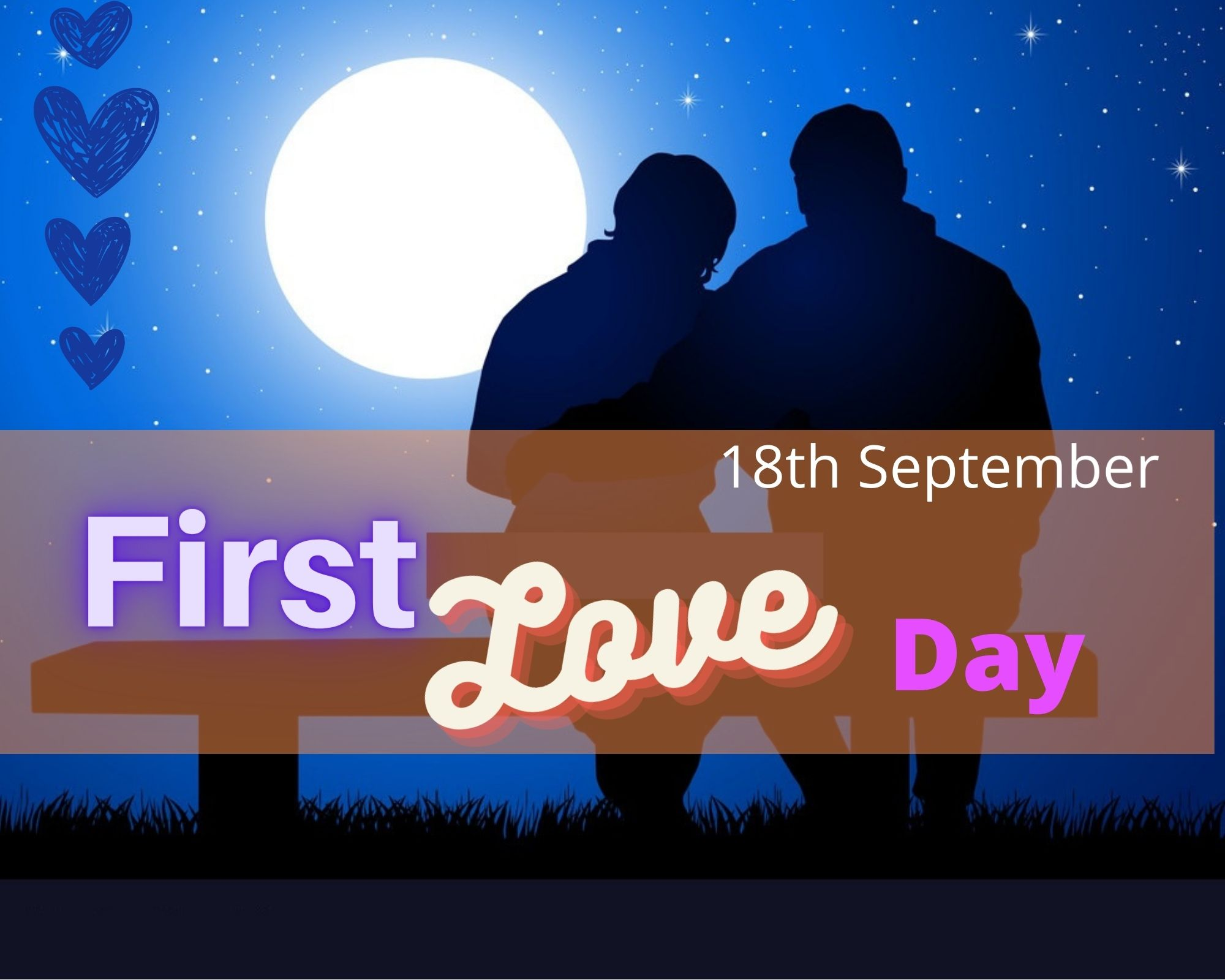 First Love Day