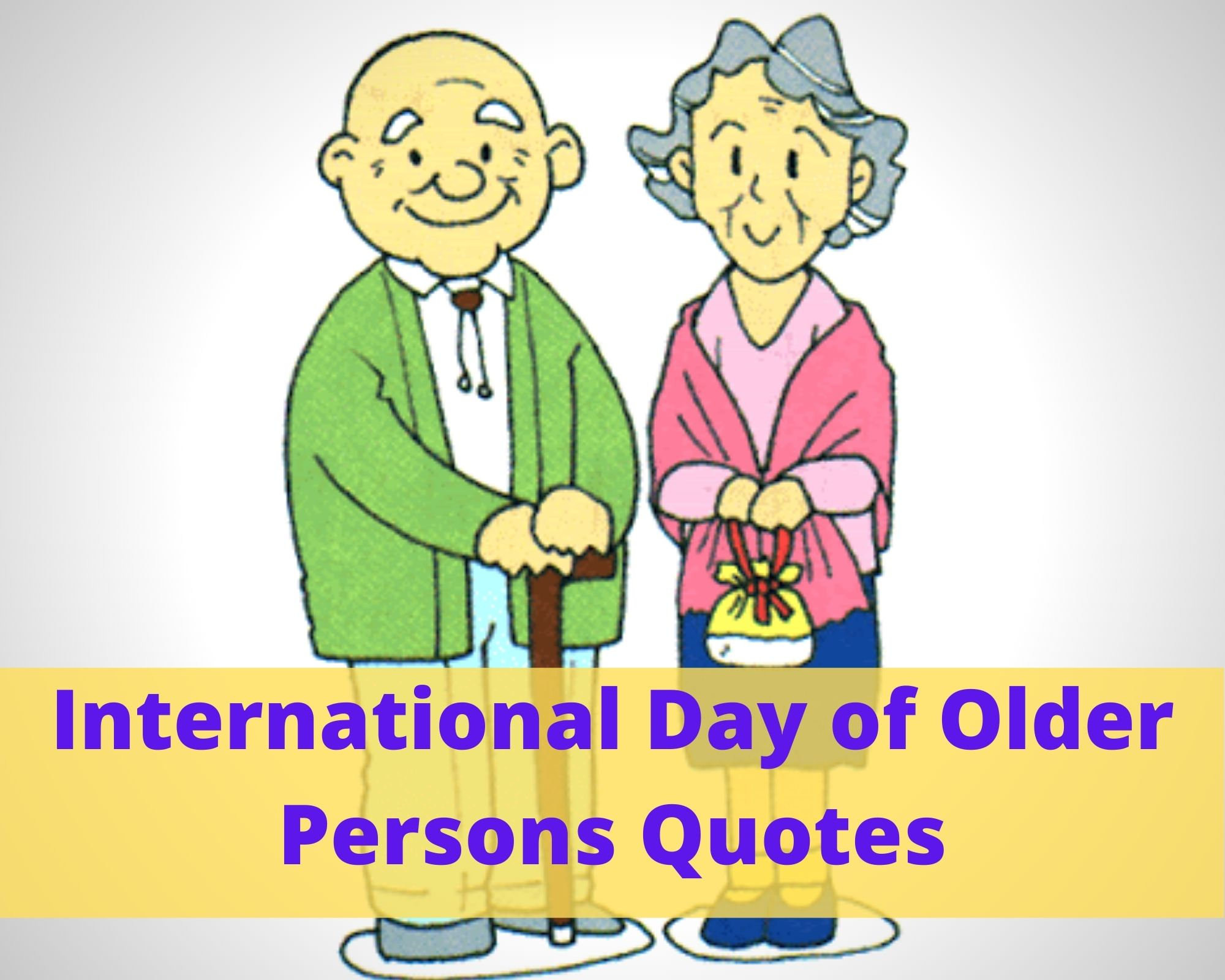 International Day of Older Persons (1)