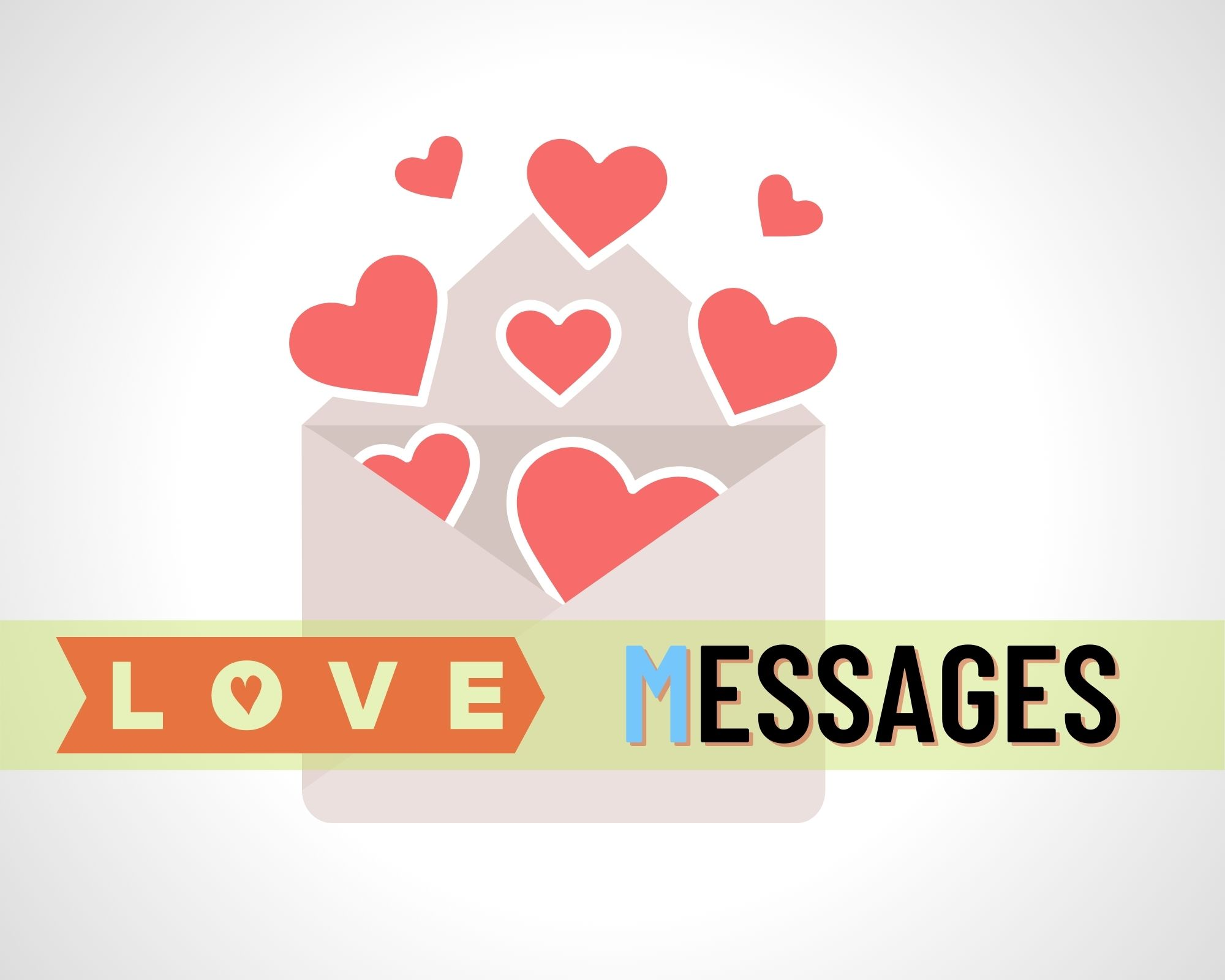 Sweet And Romantic Love Messages