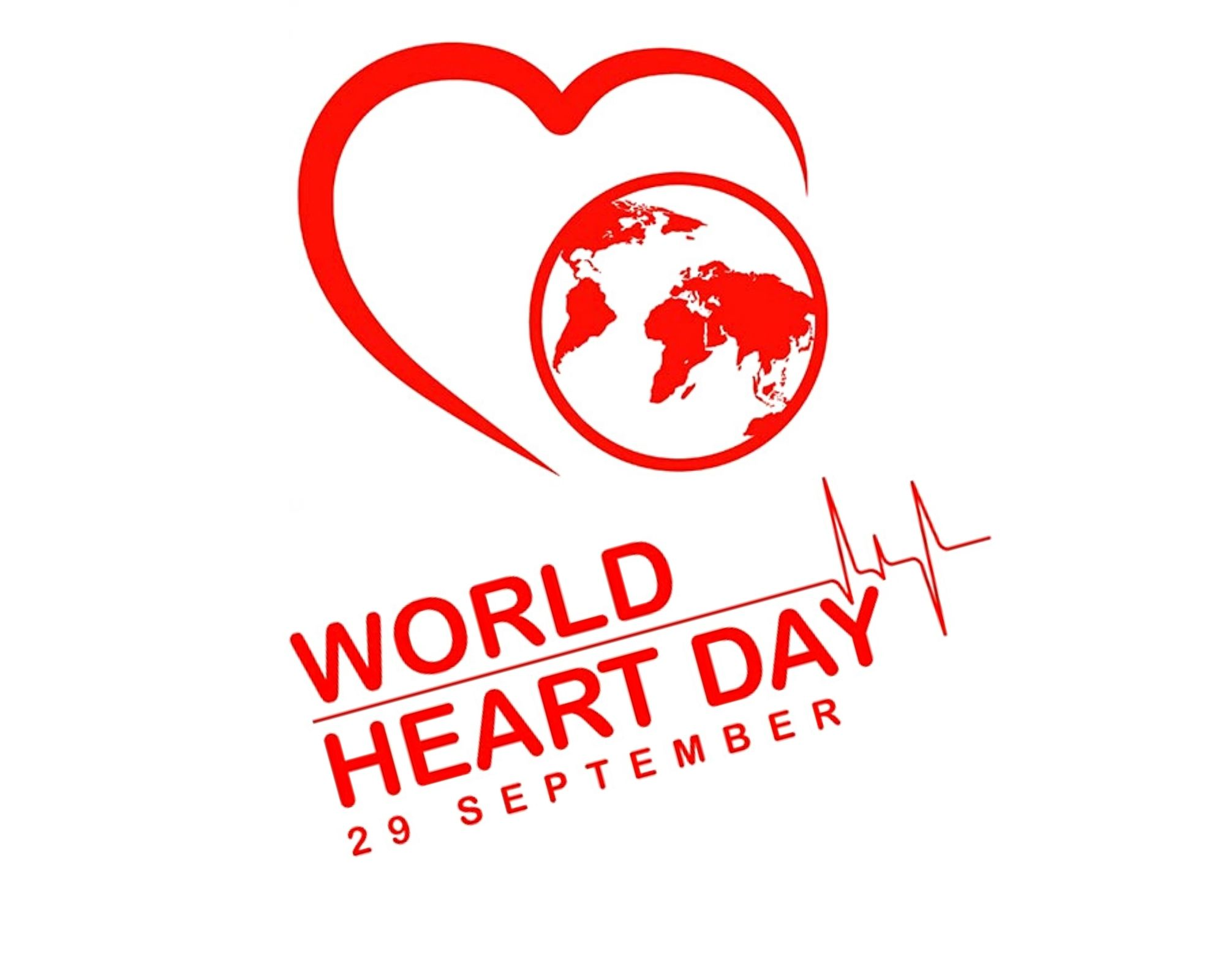 World Heart Day Messages