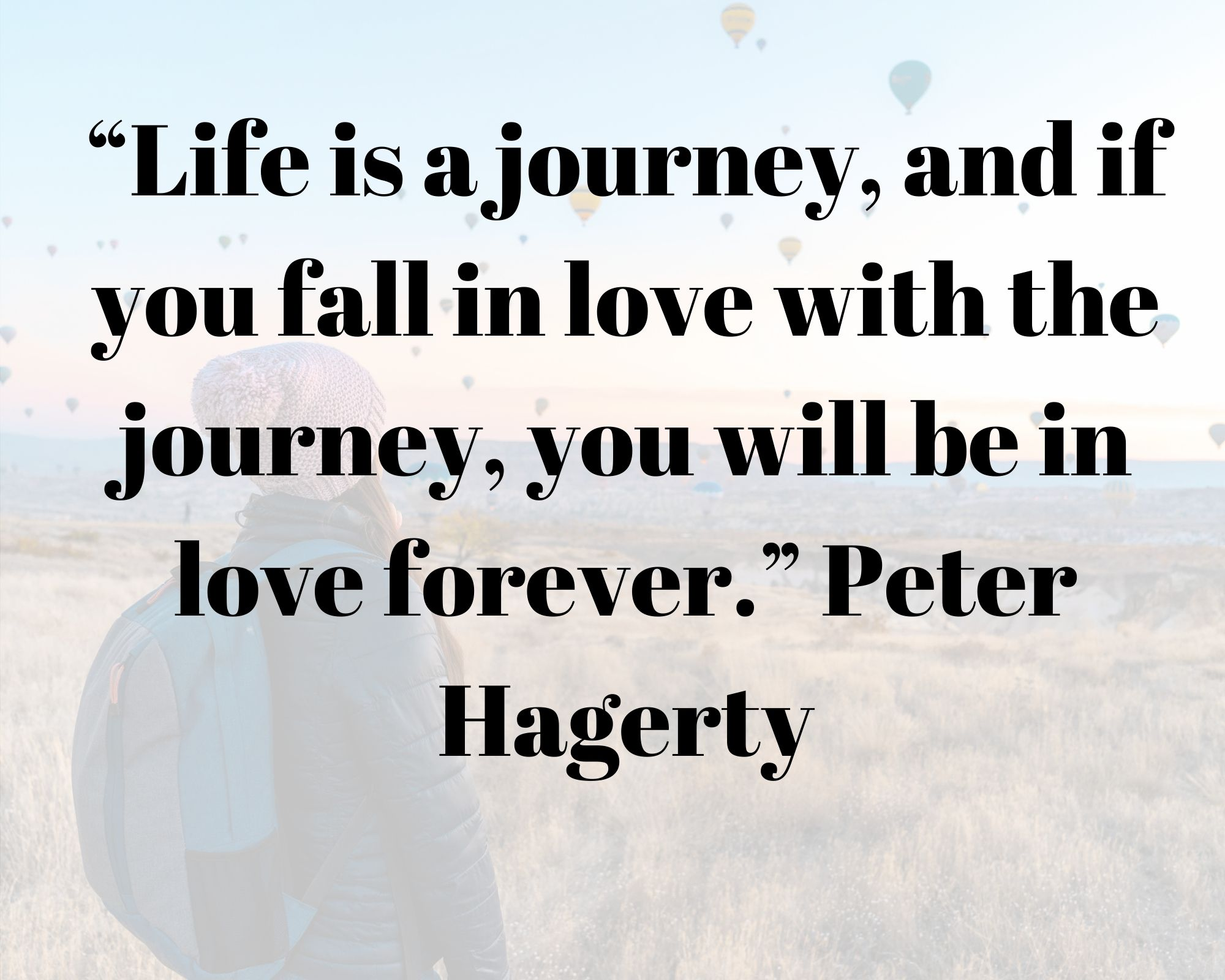 Peter Hagerty Quotes