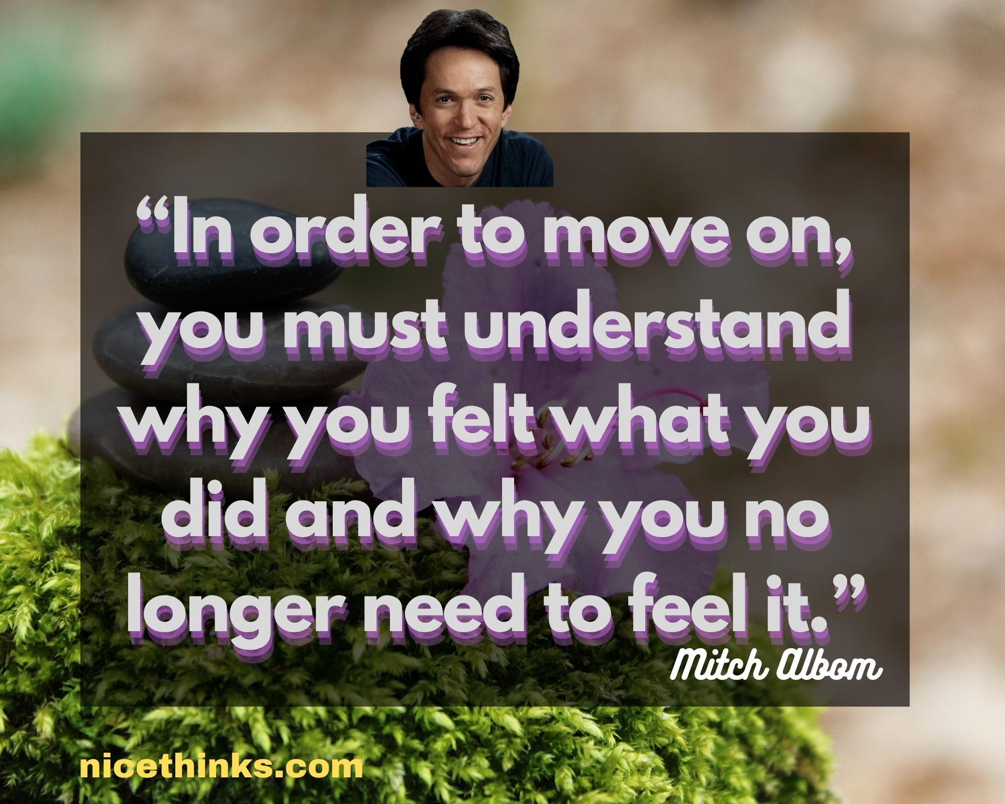 Quotes From Mitch Albom