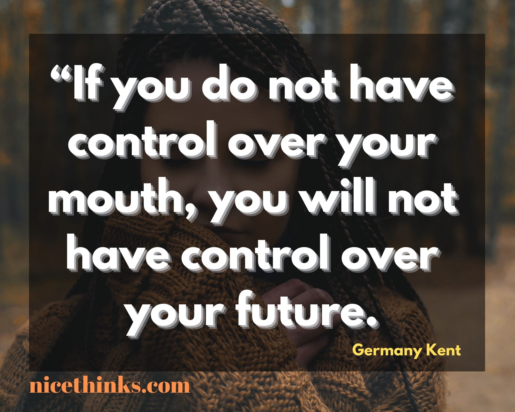 Germany Kent Quotes