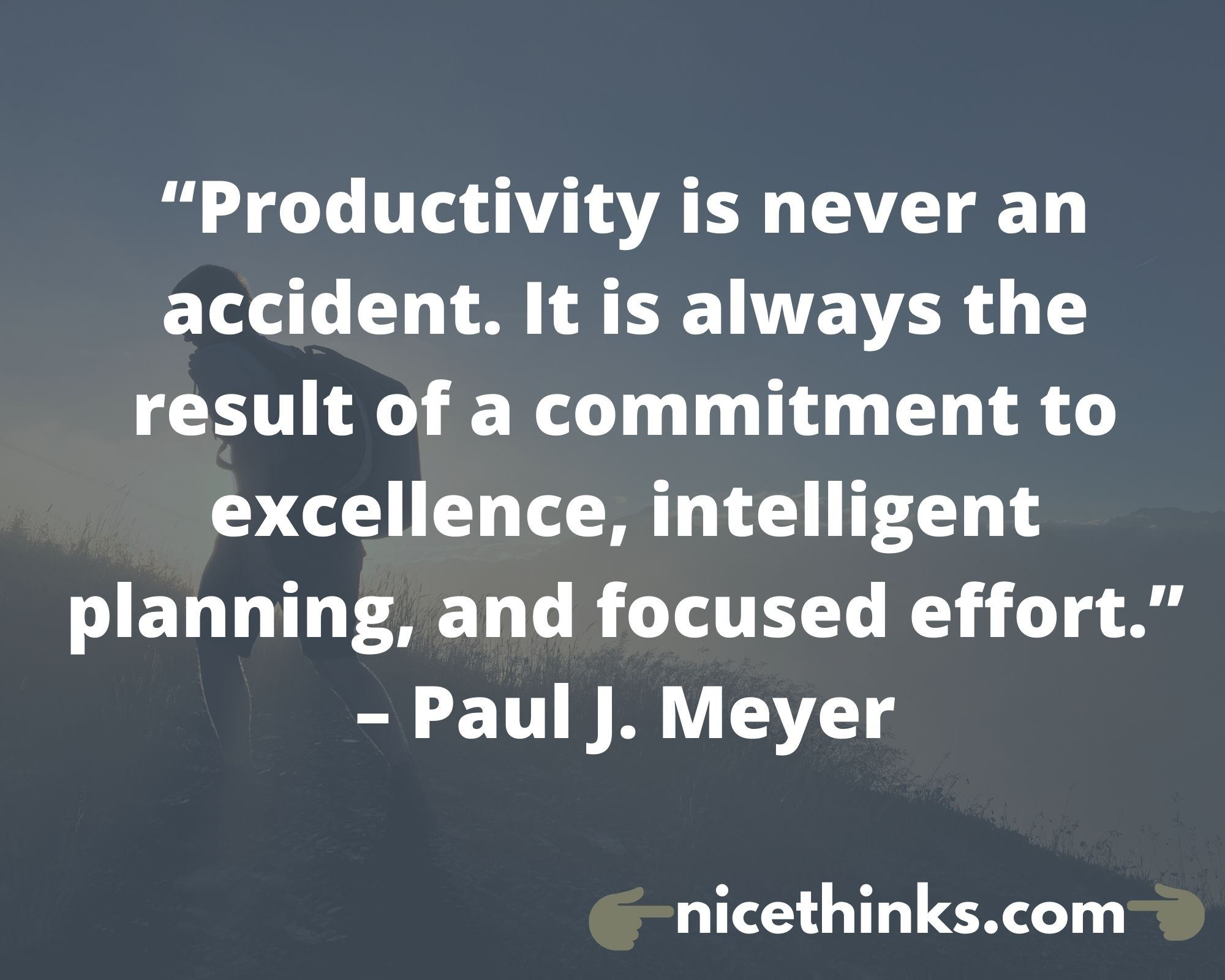 Paul J. Meyer Quotes