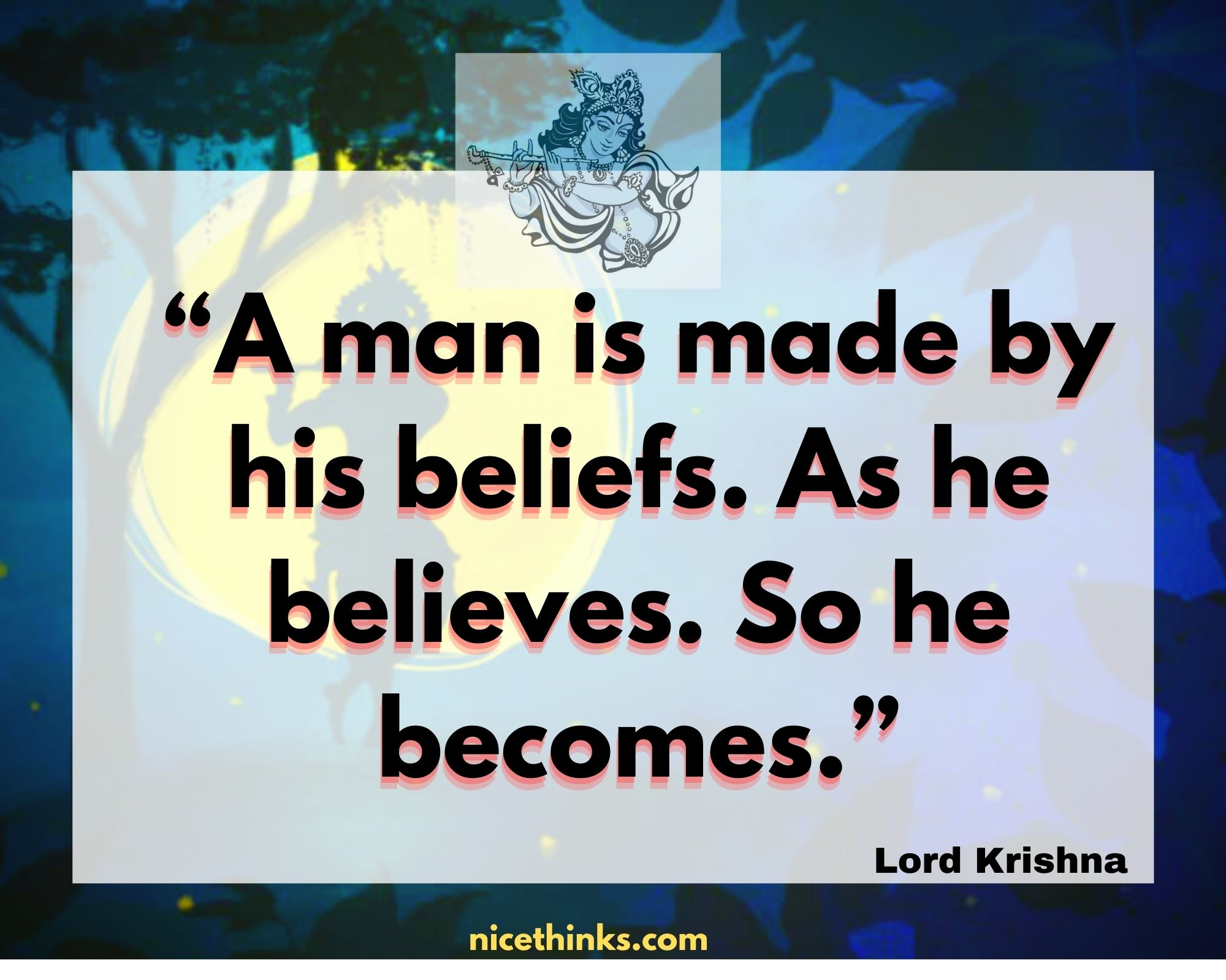 quotes by krishna