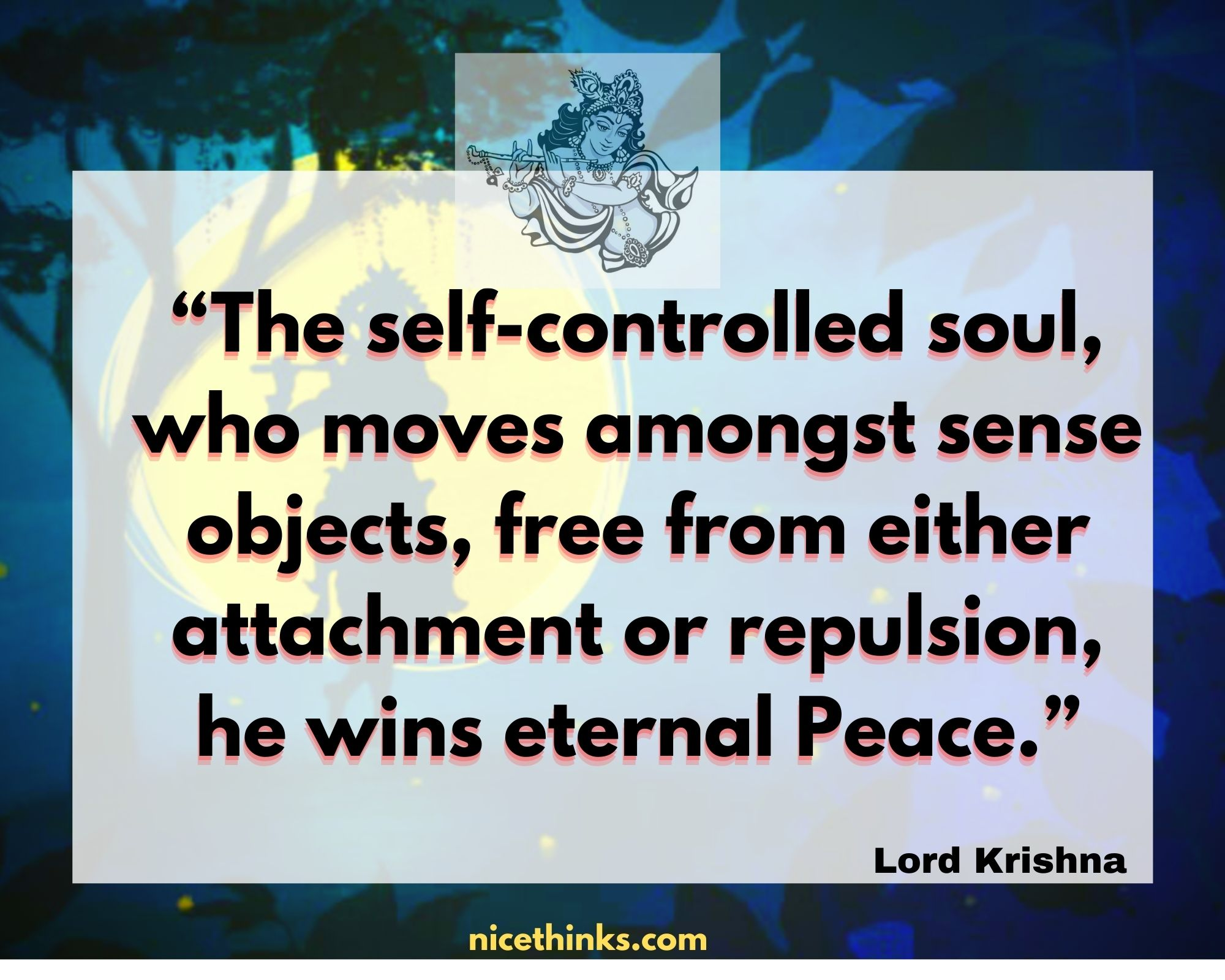 lord krishna best quotes