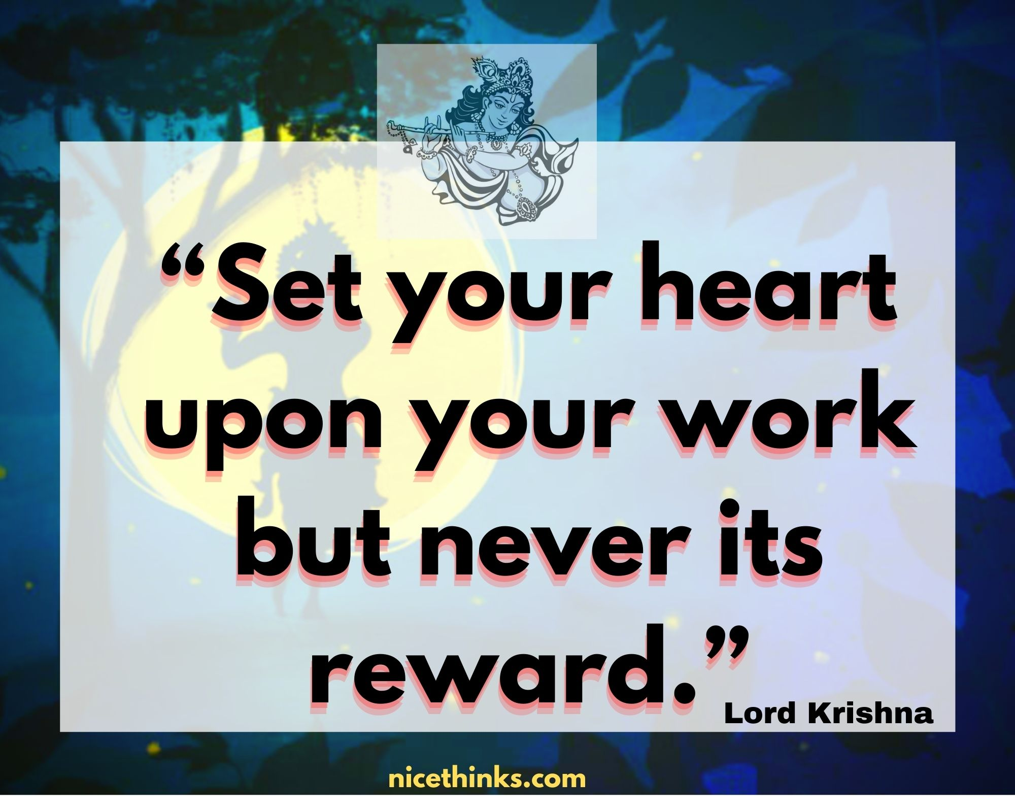 quotes by lord krishna