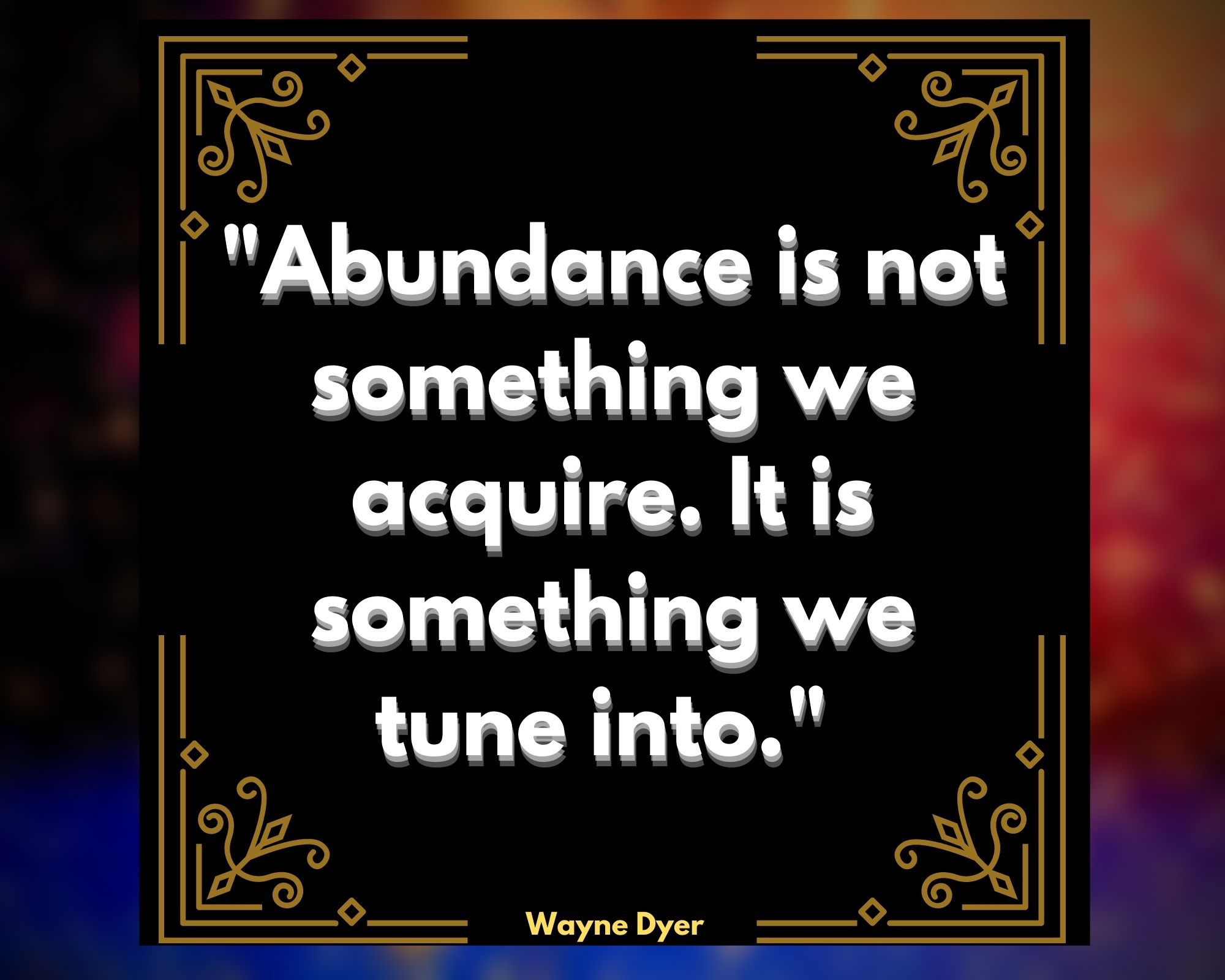 Quotes by Wayne Dyer