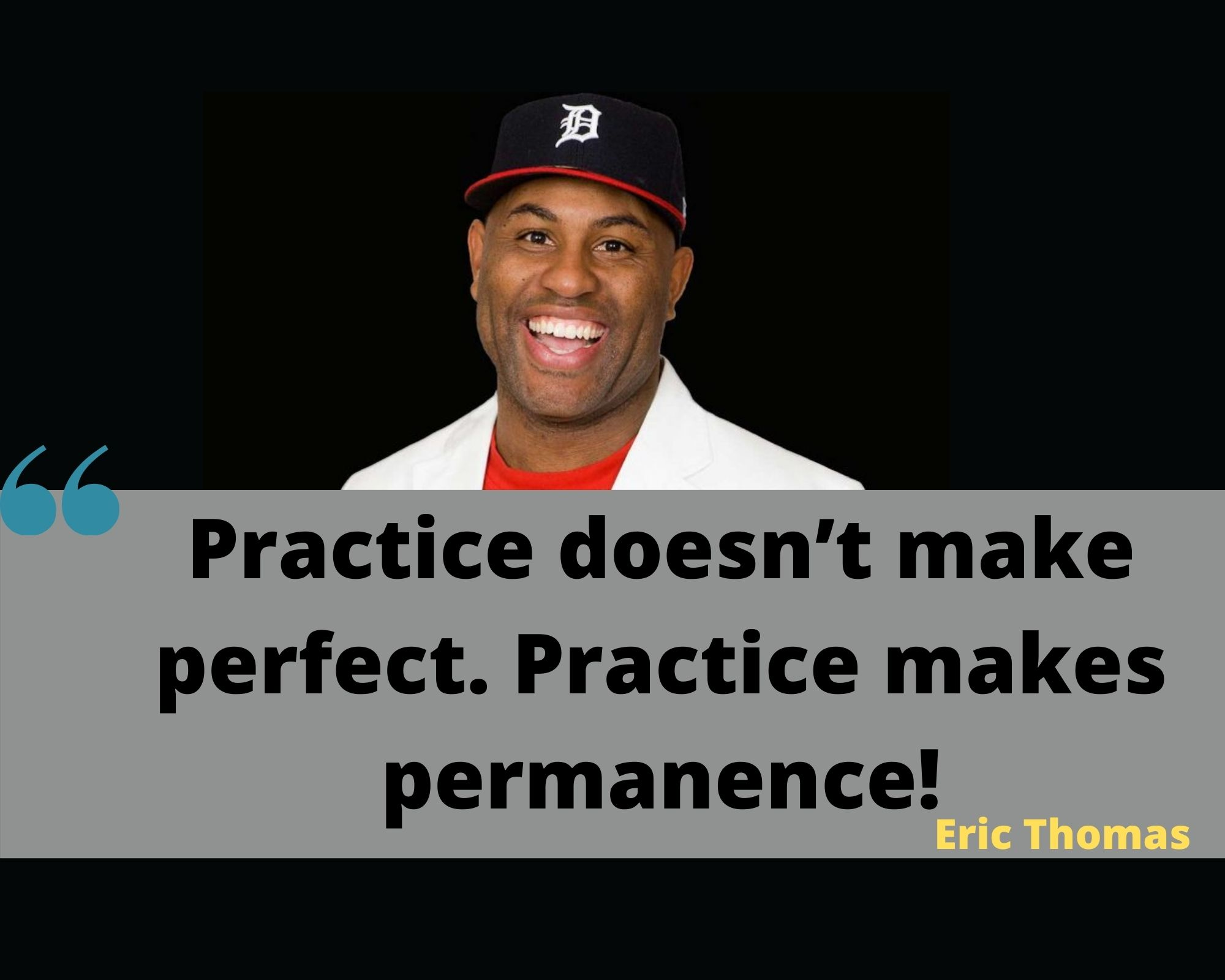 quotes by eric thomas