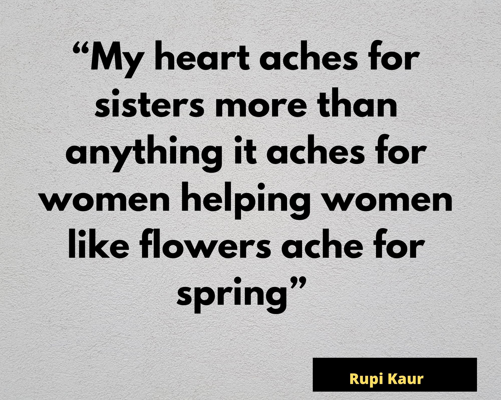 quotes by rupi kaur