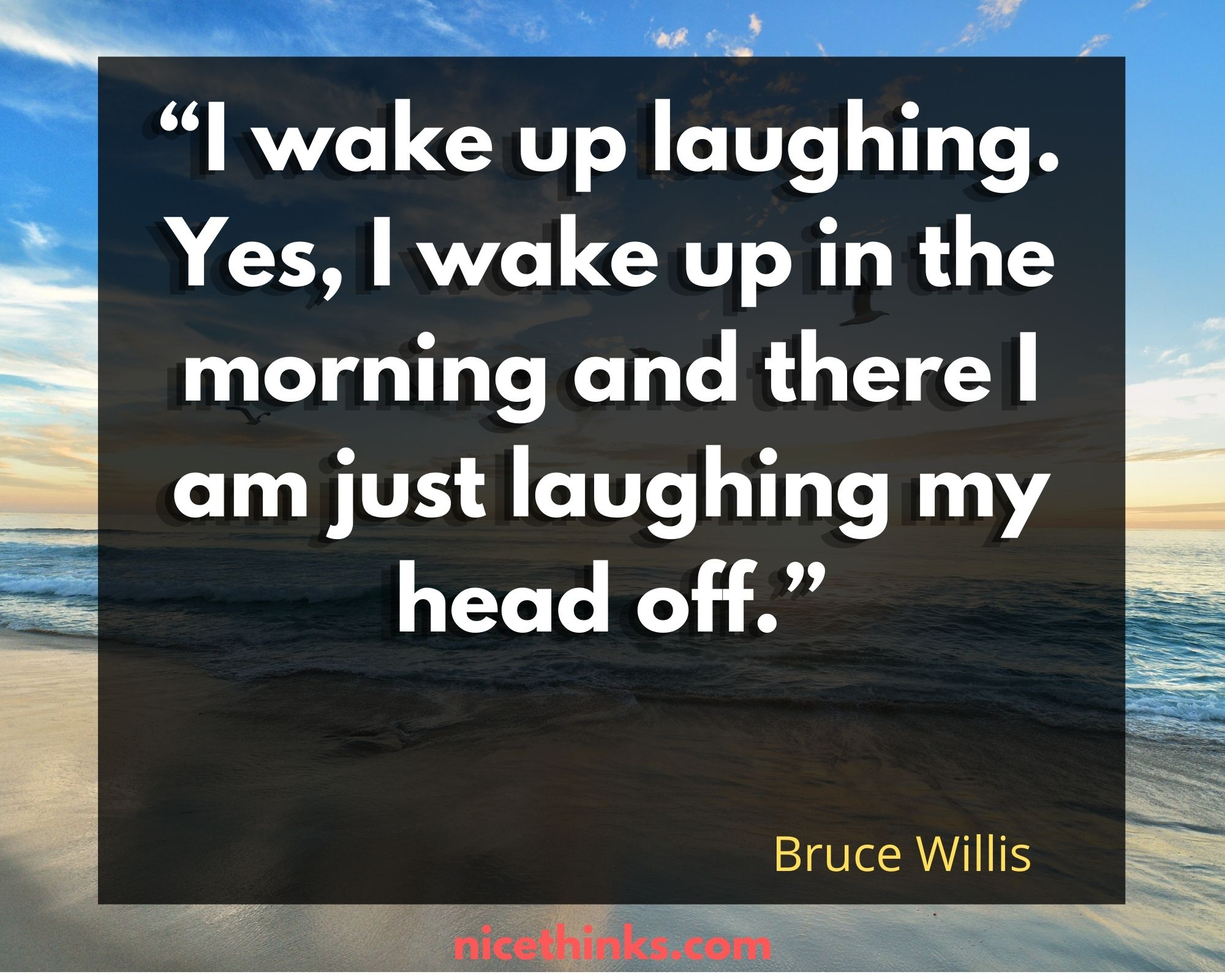 Quotes by Bruce Willis