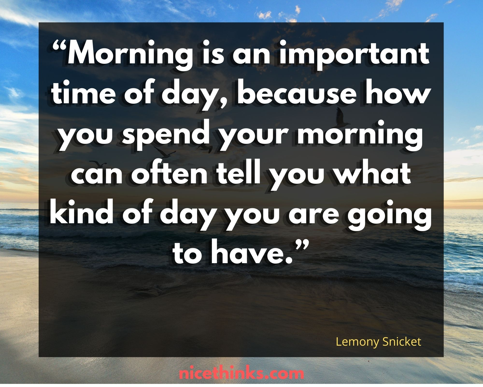 Quotes by Lemony Snicket